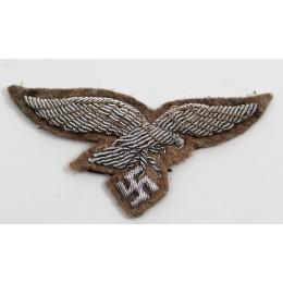 Luftwaffe summer cap eagle