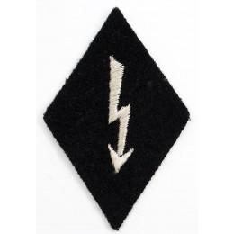 SS trade insignia