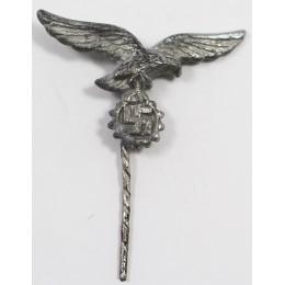 Luftwaffe technical service stickpin