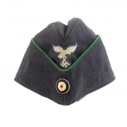 Luftwaffe feldivision / Police side cap