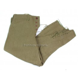 US ARMY WW2 breeches