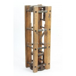 Crate for german ammunition