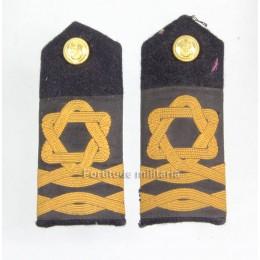 Royal Navy shoulderboards