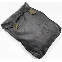 Gasmask pouch
