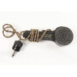 Microphone Hand N°3