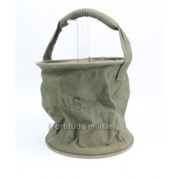 US ARMY water bucket