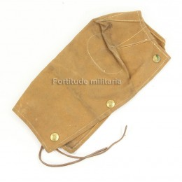 Canadian enfield breech cover
