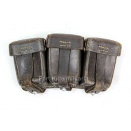 Mauser ammo pouch