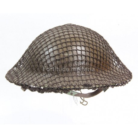 US M-1917 combat helmet