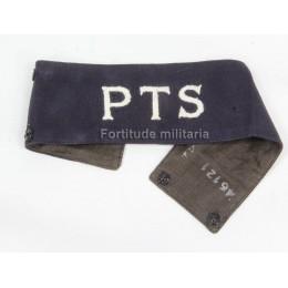 Royal navy armband