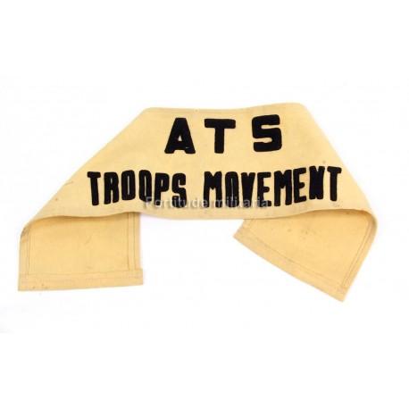 ATS armband