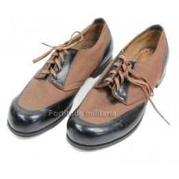 U-boot crew member shoes