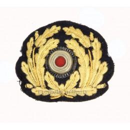 Kriegsmarine cocarde