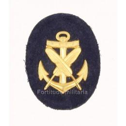 Kriegsmarine trade insignia