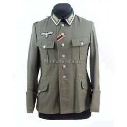 Reconnaissance / cavalry field tunic