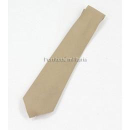 US soldier's tie