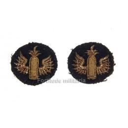 Kriegsmarine officer's insignias