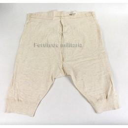 British WW2 underpants
