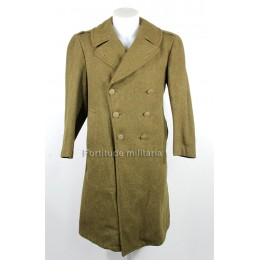 US Army overcoat