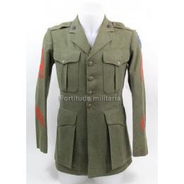 USMC NCO tunic