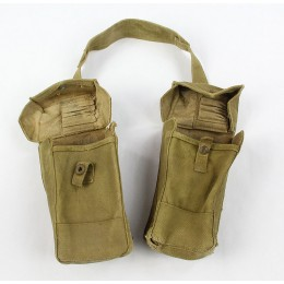 "Canadian pouch ""field condition"""