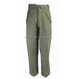Army trousers M44
