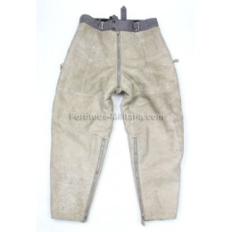 Luftwaffe winter flight trousers