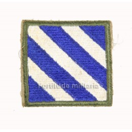 US army shoulder patch