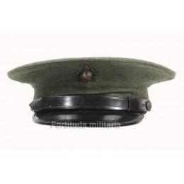 USMC visor cap