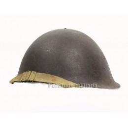 British Mk3 combat helmet