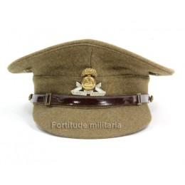 Service dress cap