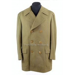 US ARMY officer's overcoat