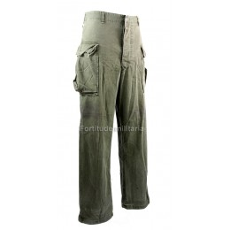 US ARMY HBT combat trousers