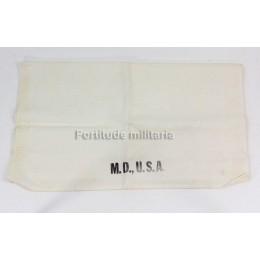 US medical depatment towel