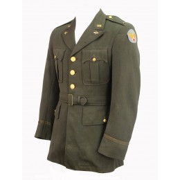 USAAf officer's tunic