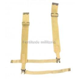 Britisk pack straps