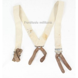 British trousers suspenders