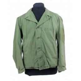 US NAVY bord jacket