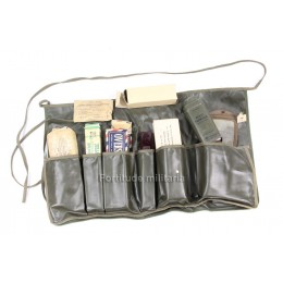 GI toiletry set