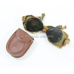 US mountain troops goggles
