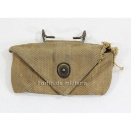 US first aid pouch 1942