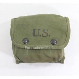 Individual jungle first aid kit