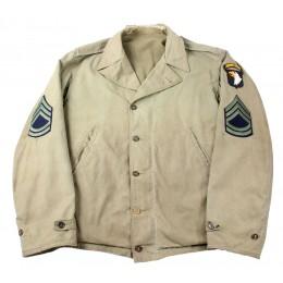 US ARMY M41 field jacket