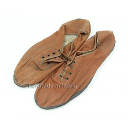 English sport shoes