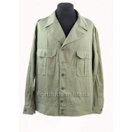 HBT jacket, first model
