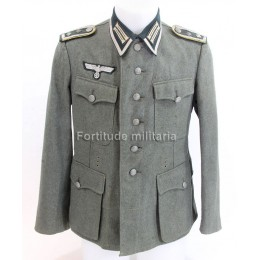 Heer M-42 combat tunic