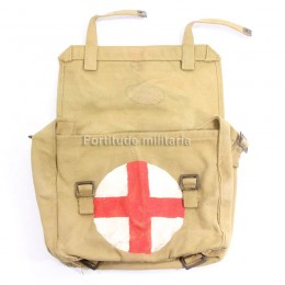 British medical small pack