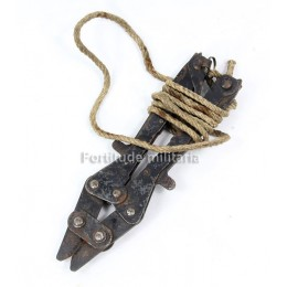 British wire cutter