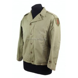 US M41 field jacket