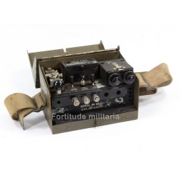 Wireless remote control unit A